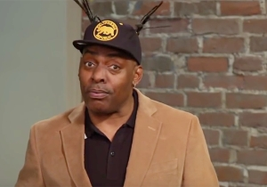 Coolio Wants To Help You Avoid Future Embarrassment By Teaching Proper Rap Pronunciation