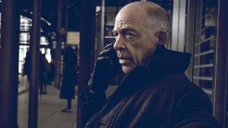 It's JK Simmons Times Two In The Sci-Fi Spy Thriller 'Counterpart'