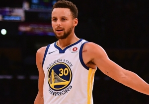 Steph Curry Hopes His Ownership Group With Diddy Can Buy The Panthers In The Near Future