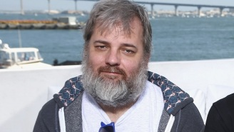 Dan Harmon Apologizes To 'Community' Writer Megan Ganz For Sexually Harassing Her