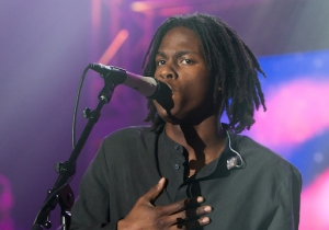 Daniel Caesar Explains Why He Only Had Female Guest Features On His Grammy-Nominated Album