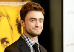 Daniel Radcliffe Weighs In On Johnny Depp's Controversial 'Fantastic Beasts' Casting