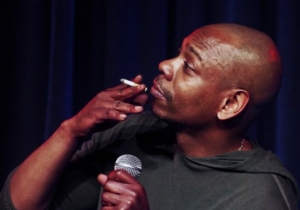 Dave Chappelle Said Something Controversial, But It's Not All He Said
