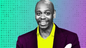 Dave Chappelle Never Wanted 'To Be Right' — He Wanted To Get Us Talking