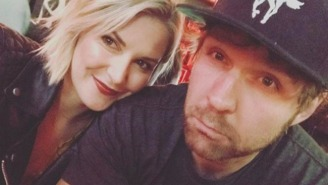 Dean Ambrose And Renee Young Have A Surprising Amount Of Opinions About 'The Bachelor'