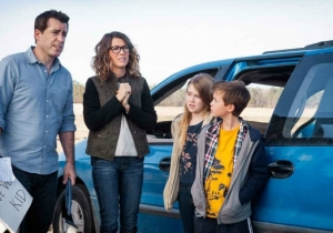 Retracing The Many Calamities Of The Parker Family On 'The Detour'