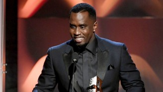 It Looks Like Diddy Is Going Through With That Name Change After All, With One Difference