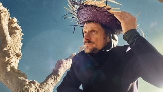 DJ Koze Announces His Fifth Album 'Knock Knock' With The Eccentric 'Seeing Aliens' EP