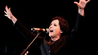 Dolores O'Riordan, The Cranberries' Lead Singer, Has Died At Age 46