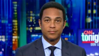 Don Lemon Can't Contain His Disgust Over Trump's 'Sh*thole' Remark: 'The President Of The United States Is Racist'