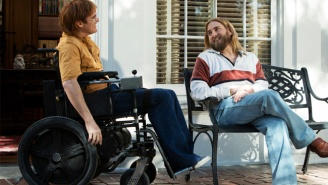 Sundance 2018: 'Don't Worry, He Won't Get Far On Foot' Is Peak Joaquin Phoenix And One Of Gus Van Sant's Best