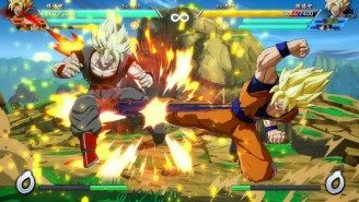 'Dragon Ball FighterZ' Tops The Five Games You Need To Play This Week