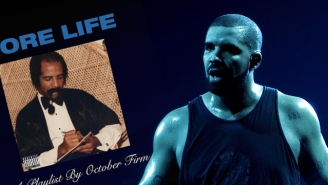 The Grammys Need Drake A Whole Hell Of A Lot More Than He Needs Them
