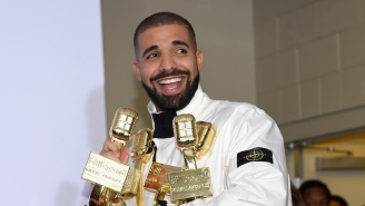 'God's Plan' Is Now Drake's Fourth No. 1 Song After It Broke Some Huge Streaming Records