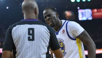 Draymond Green Clapped Back At Brian Windhorst For Criticizing Him On ESPN
