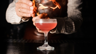 Bartenders Tell Us What Fads They're Desperate To Be Rid Of In 2018