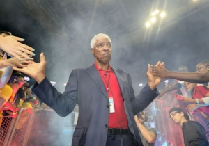 Julius Erving Is Expected To Make A Full Recovery After His Release From The Hospital