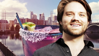 Bartender Ian Lowther Shares The Best Drinking Hot Spots In Minneapolis