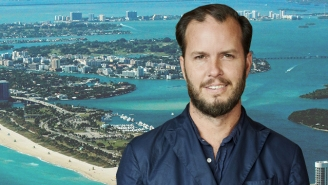 James Shearer Of Zuma Shares His Favorite Drinking Spots In Miami