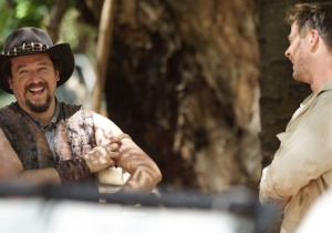 The Reason For Danny McBride's Surprise 'Crocodile Dundee' Reboot Has Been Uncovered