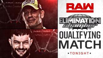 Check Out WWE Raw's New Theme Song And Updated Graphics