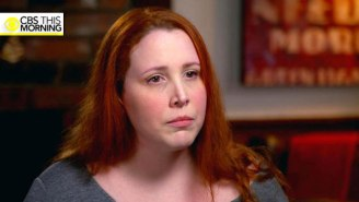 Dylan Farrow Gets Emotional While Reliving Her Woody Allen Abuse Allegations: 'He Has Been Lying For So Long'