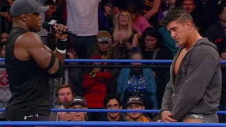 We May Know When Ethan Carter III And Bobby Lashley Are Free To Sign With Other Companies