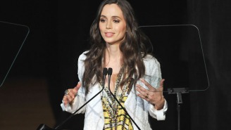 Eliza Dushku's 'True Lies' Legal Guardian Backs Up Her Molestation Allegations