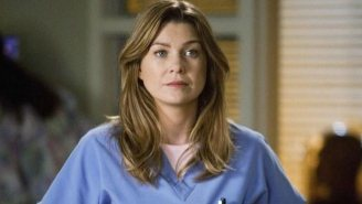 Things We Learned From Ellen Pompeo's Enlightening 'Grey's Anatomy' Story