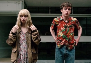 There Might Be Another Season Of Netflix's 'The End Of The F***ing World'