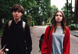 It's 'The End Of The F***ing World' And You Should Feel Good About A New Netflix Series