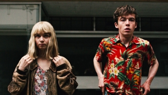 'The End Of The F***ing World' Was Great. Let's Hope Netflix Doesn't Order More