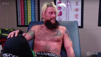 Enzo Amore Has Been Officially Released By WWE [Updated]