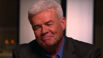 Eric Bischoff Would Have Been Perfectly Willing To Fight Vince McMahon