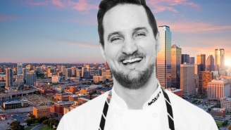 Chef Brandon Thordarson Shares His Favorite Food Experiences In Dallas, Texas
