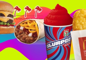 Picking The All-Time Best 'Classic' Fast Food Items