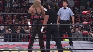 The Best And Worst Of WCW Monday Nitro 1/4/99: Point Of No Return