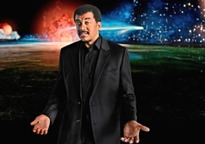Neil deGrasse Tyson And Seth MacFarlane's 'Cosmos' Will Return From A Half-Decade Break In 2019