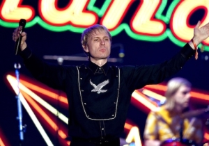 Franz Ferdinand's Thumping Electronic Single 'Feel The Love Go' Continues Their Triumphant Comeback