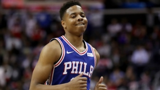 Bryan Colangelo Reportedly Ignored Skepticism About Drafting Markelle Fultz After A Poor Workout