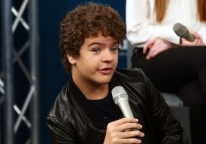 Watch 'Stranger Things' Star Gaten Matarazzo's Band Bust Out A Pretty Sweet Paramore Cover