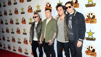 Avenged Sevenfold Are Protesting The Grammys Because The Rock Awards Are No Longer Televised