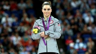 McKayla Maroney Demands Justice Against Ex-Team USA Doctor Larry Nassar During His Sexual Abuse Hearing