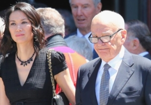 Is Rupert Murdoch's Ex-Wife, Wendi Deng Murdoch, A Chinese Secret Agent?
