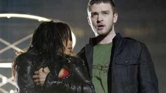 Justin Timberlake Concedes He 'Stumbled' With 'Nipplegate,' Says He And Janet Jackson Are Cool