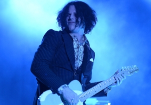 Jack White Has Banned Cell Phone Use At His Upcoming 'Boarding House Reach' Arena Tour