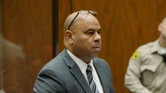 Suge Knight's Former Lawyer Is In Jail On $1 Million Bail For Unknown Charges