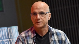 Speculation Arises That Jimmy Iovine Is Preparing To Leave Apple Music This August