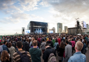 Primavera Sound's 2018 Lineup Is Bringing Arctic Monkeys, Lorde, Migos, And The National To Spain