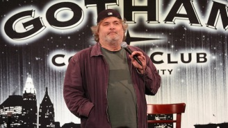 Artie Lange Rips Louis C.K. And Aziz Ansari For Their Conduct With Women